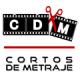 Logo Cortos de Metraje pequeño