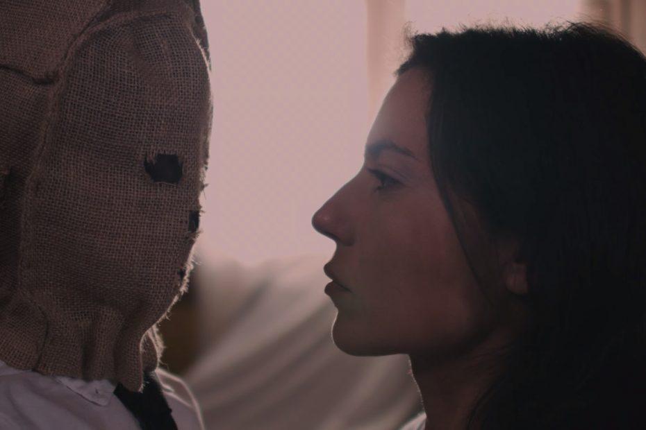 Tony Morales. Do we play Horror Short Film