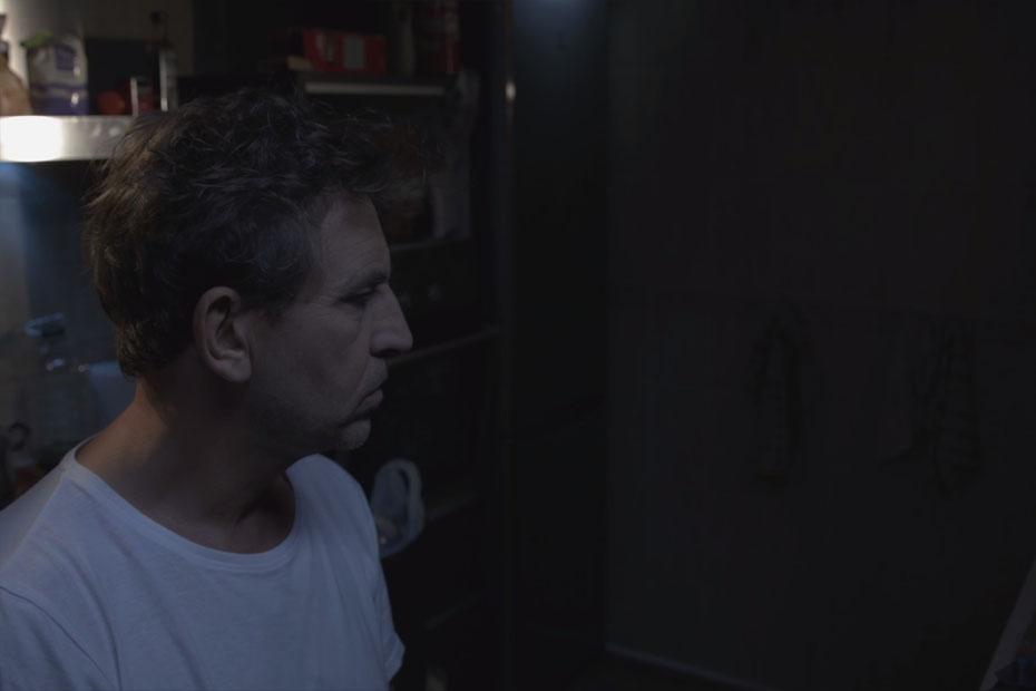 Ku. Cortometraje del director Tony Morales