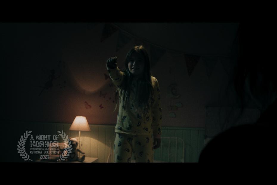 Abracitos Horror Short Film Tony Morales